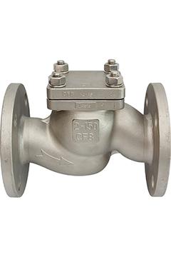 Life check valves 150#