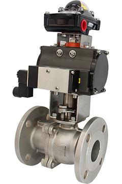 Floating ball valves JIS10K