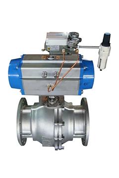 Floating ball valves ANSI
