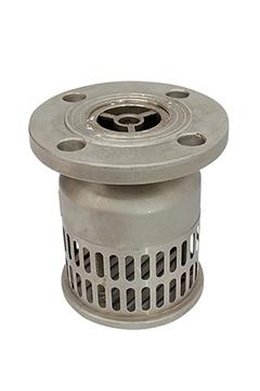 Bottom valves