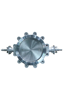 WL butterfly valves