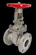 Stainles steel Gate valves