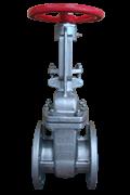 Stainles steel Gate valves DIN flange