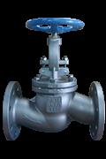 Stainles steel Globe valves DIN flange