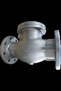 Stainles steel Check valves DIN flange