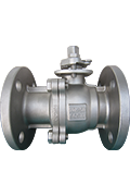 Floating ball valves JIS10K