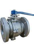 Floating ball valves ANSI