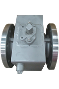Semi jacket ball valves