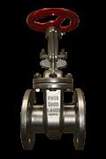 Gate valves PN40